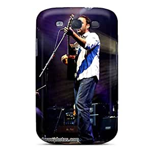 Perfect Hard Cell-phone Cases For Samsung Galaxy S3 (hUb2976TAlC) Support Personal Customs Trendy Dave Matthews Band Skin