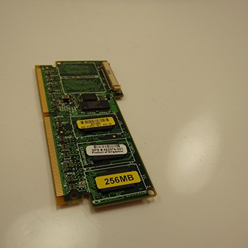 Proliant Series (HP 256MB P-Series Cache Memory 534108-B21 462968-B21 462974-001)