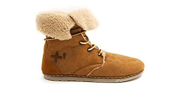 Authentic OTZ Shoes Troop Shearling Grey 3603-Gry Brand new Unisex