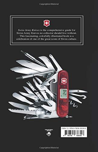 Swiss Army Knives: A Collectors Edition: Amazon.es: Derek ...