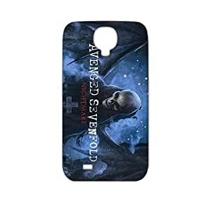 avenged sevenfold nightmare 3D Phone Case for Samsung Galaxy s4