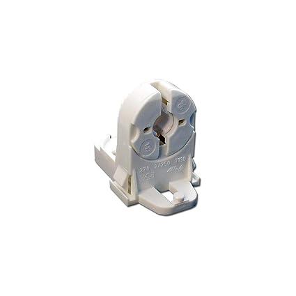 Vossloh Schwabe 100579 Lh0393 Rotary Lampholder With Starter Socket