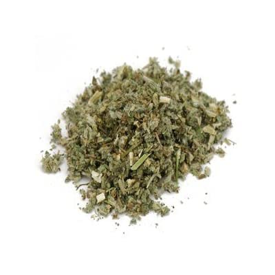 Horehound Herb C/S Wildcrafted: Grocery & Gourmet Food