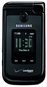Samsung Zeal Phone (Verizon Wireless)