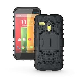 Minisuit Rugged Hybrid Kickstand Case for Motorola Moto G 1st Gen