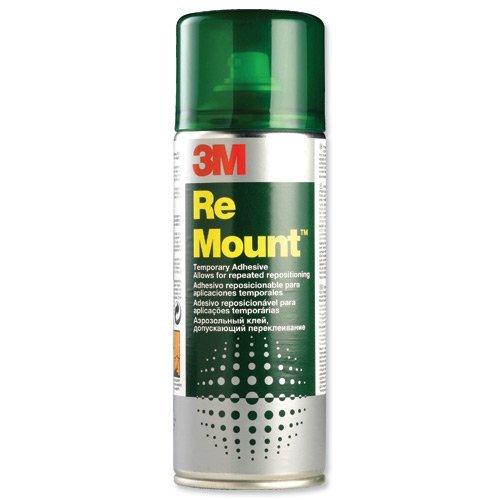 3M 400ml Remount Creative Spray 250401