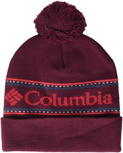 Columbia Mens CSC Logo Beanie