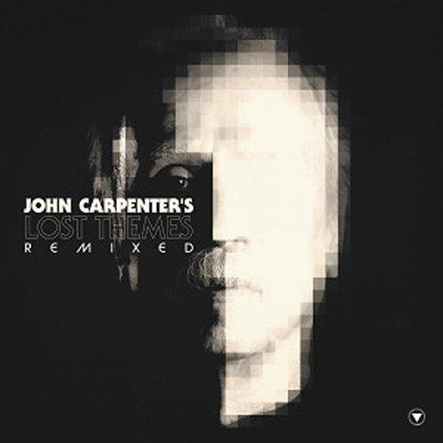 John Carpenter-Lost Themes Remixed-WEB-2015-ENTiTLED Download