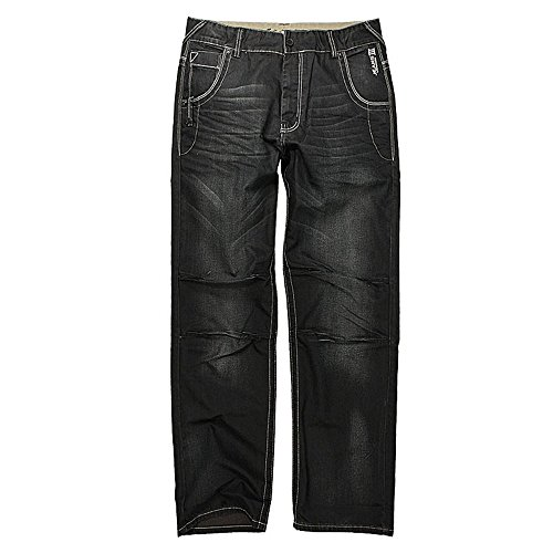 Übergrössen !!! NEU !!! Designer Denim Jeans LAVECCHIA 147 W52