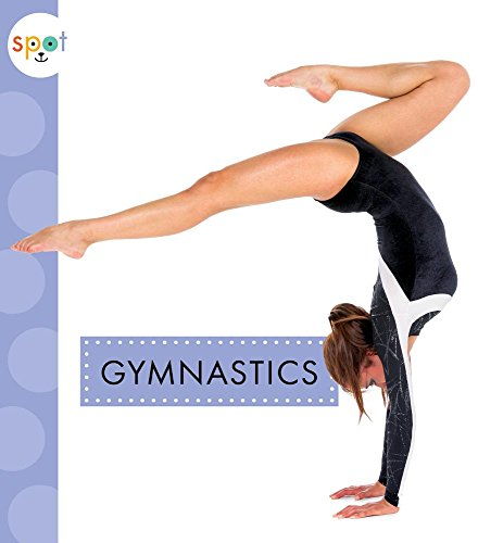 Gymnastics (Spot Sports) by Amicus (Image #1)