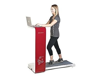 Spacewalker Compact Treadmill