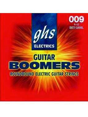 Accessories Ghs (GHS Electric Guitar Boomers11-50GaugeMed)