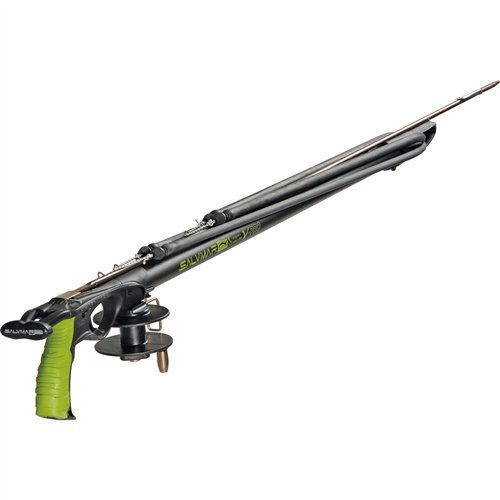 SALVIMAR V-Pro Speargun with Reel, 85 cm