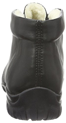 Rieker L4630, Botines para Mujer Negro (schwarz / 00)