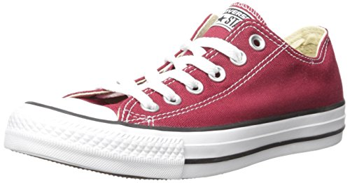 Converse Unisex Chuck Taylor All Star Ox Low Top Classic Chili Paste Sneakers - 13 B(M) US Women / 11 D(M) US Men (Best Chili Paste Brand)
