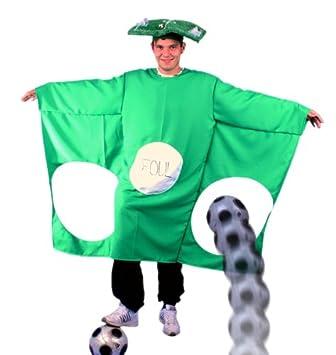 torwand kostum junggesellenabschied lustige kostume