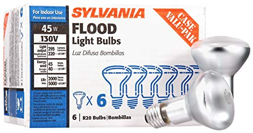 Osram Flood Light Bulb