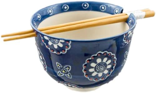 Fuji Merchandise SF525-2036 5Dx3.75H BOWL One Size Blue