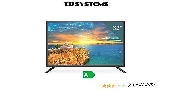 TV HD TDSystems 32