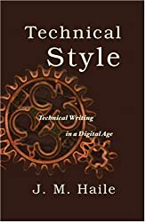 Technical Style: Technical Writing in a Digital Age