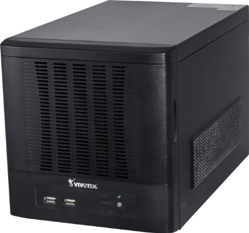 Vivotek ND8401 Network Cameras Video Recorder