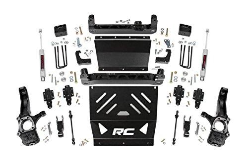 lift kit colorado - 5
