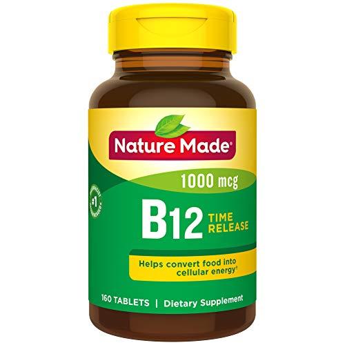 Natures Life Vitamin B-12 - 3