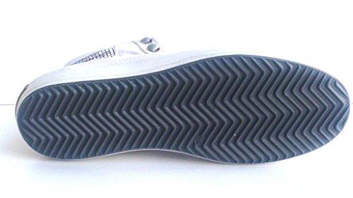Maca Kitzbühel Schnürboot, Antikleder white, herausnehmbares Fußbett für eigene lose Einlagen, 2004