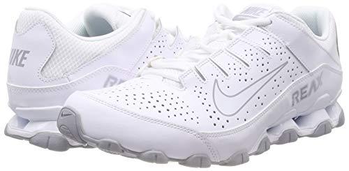 white 101 wolf white Nike Reax White Grey qPBxAag