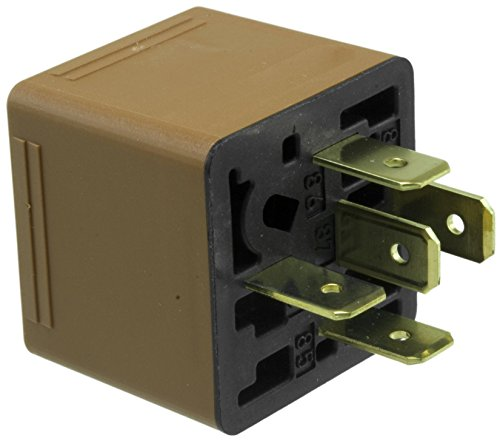 WVE by NTK 1R2371 DME Relay (Dme Relay Relay)