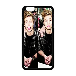 HDSAO Funny young man Cell Phone Case for Iphone 6 Plus