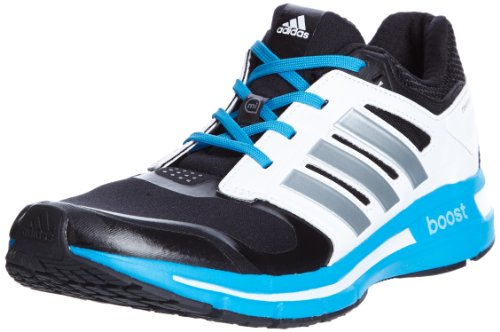 adidas Revenergy Techfit M, Sneaker Uomo Nero / Blu