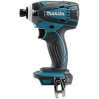 Makita DTD134Z Juego de herramientas eléctricas, 14.4 V