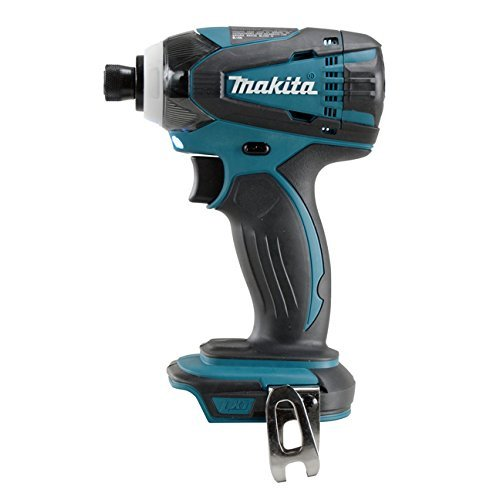 Makita DTD134Z Perceuse à percussion sans fil LXT, 18 V, Bleu