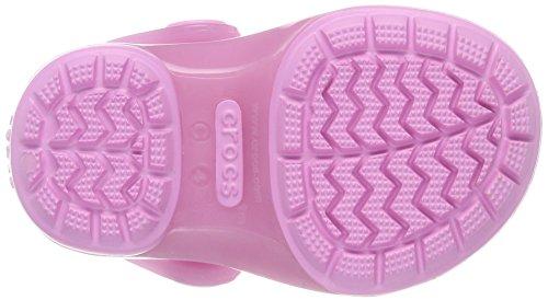 PsZoccoli Crocs Bambina Embellished Rosacarnation Isabella Clog 54RjLcA3q