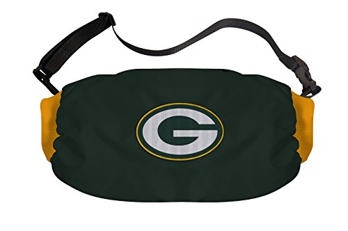 Green Bay Packers Handwarmer Water Resistant Cuff
