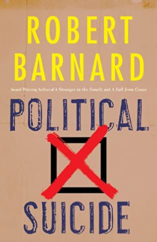book cover of Political Suicide