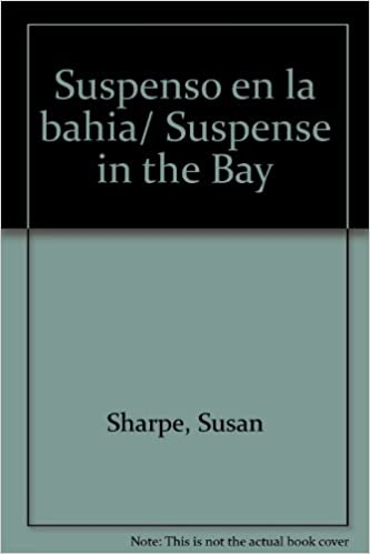 Suspenso en la bahia/ Suspense in the Bay: Amazon.es: Susan Sharpe: Libros