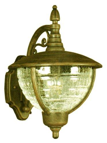 (Special Lite Products Vista F-2911-BR/CR Medium Top Mount Light,)