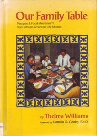 Search : Our Family Table: Recipes & Food Memories from African-American Life Models
