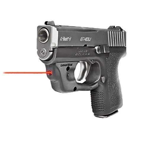 LaserMax CenterFire Kahr P9 PM9 P40 PM40 Laser Sight RED CF-KAHR-PM9