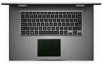 5-pack Trackpad Touchpad Decal Vinyl Sticker for Dell Inspiron 15-3000 series