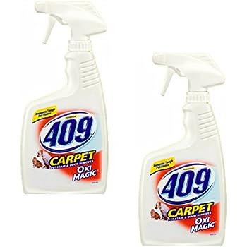 Amazon Com 409 Carpet Cleaner 22 Ounces Health