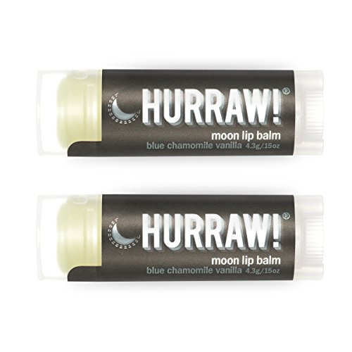 Lip Balm At Night