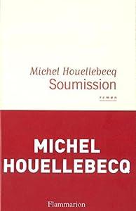 vignette de 'Soumission (Michel Houellebecq)'