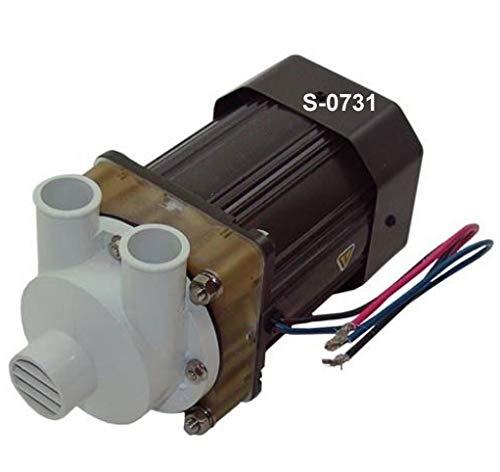 coldsupply New Compatible Hoshizaki S-0731 Water Pump