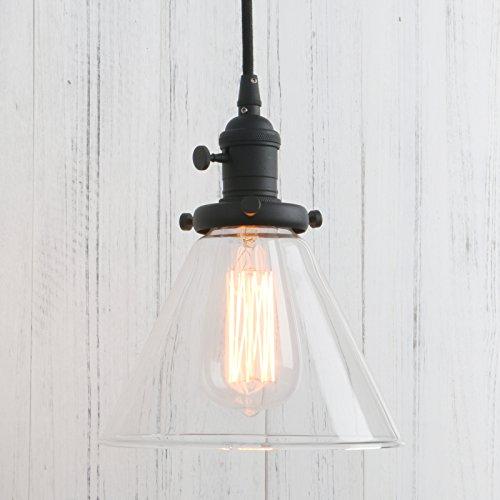 Change Pendant Light Shade - 6