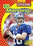 Eli Manning, Mark Stewart, 1433919664