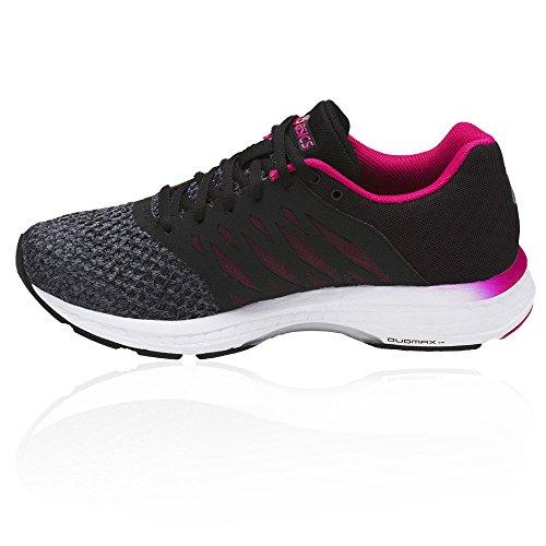 Gel 4 Laufschuhe Silver Cosmo Damen Carbon Pink Asics Exalt Mehrfarbig UqHBnn51