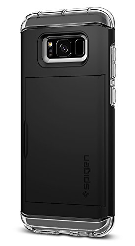 Spigen Crystal Wallet Galaxy Design product image